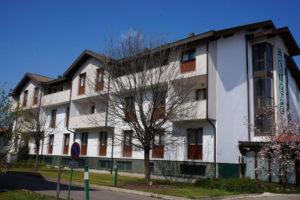 Residence modena carpi