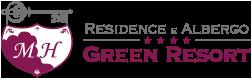 Modena Residence Green Resort